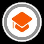 LearnCSR new logo